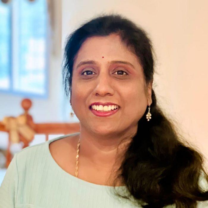 Meena Veerappan