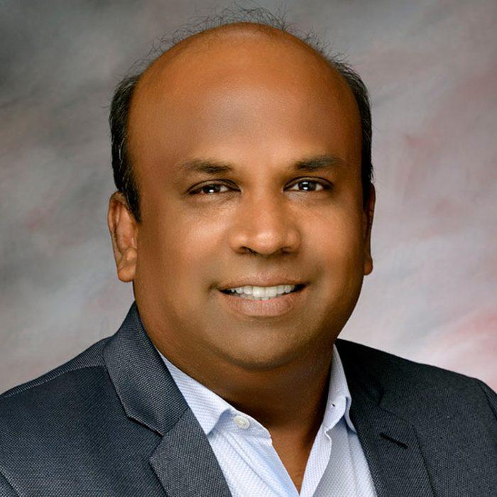 Ramu Veerappan
